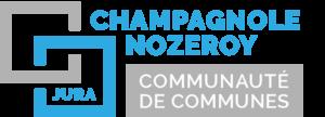 Site de la communauté de commune de Champagnole Nozeroy