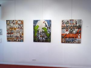 La Caborde 2019 - Sablons